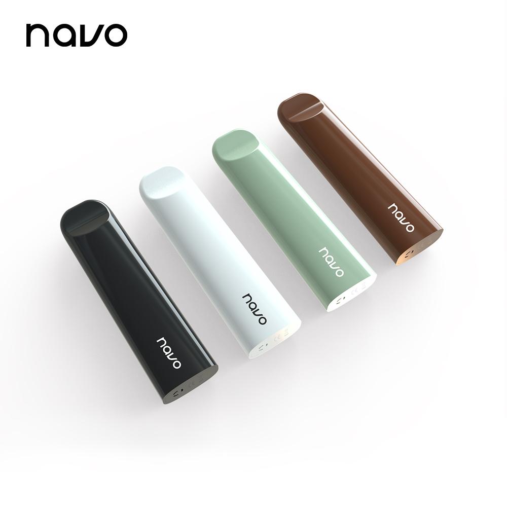 VPFIT Navo series open pod