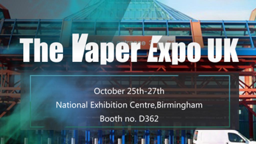 Vaper Expo UK 2019