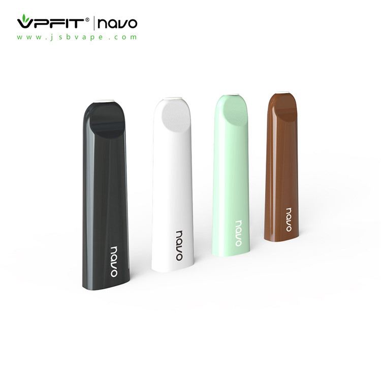 Navo new featured vape kit